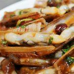 Thưởng thức đặc sản biển Hải Ninh – Quảng Bình