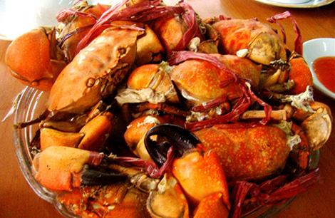 Cù Kỳ là đặc sản nổi tiếng Cô Tôcó vị ngon đặc trưng riêng