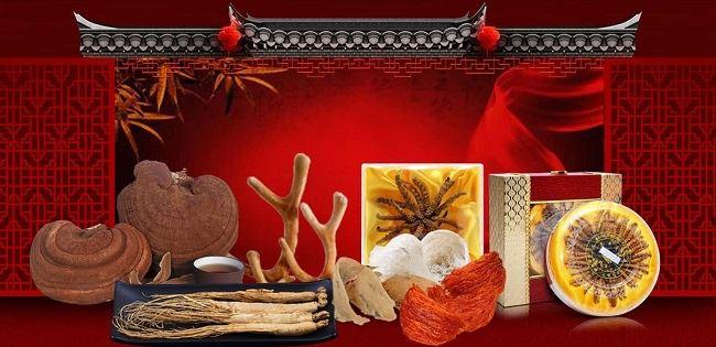 Những thực phẩm bảo vệ sức khỏe phù hợp làm quà tặng Tết.