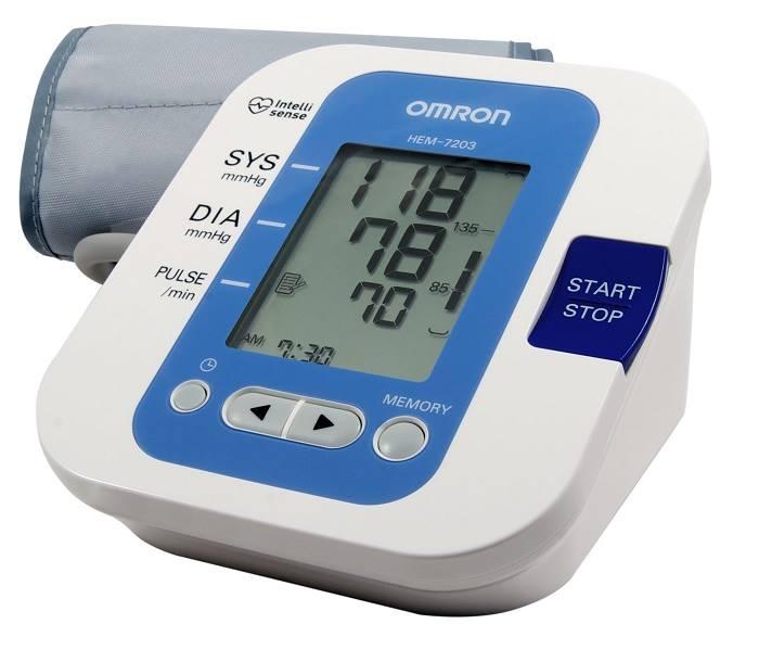 Tặng người già các thiết bị kiểm tra sức khỏe giúp họ chủ động trong bảo vệ sức khỏe.