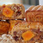 Bánh trung thu thập cẩm hương vị đặc trưng của ngày tết trung thu